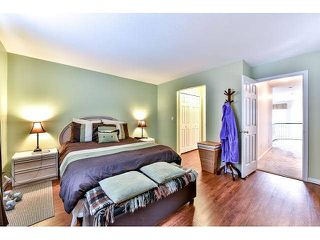 "Photo 11: 19 15959 82ND Avenue in Surrey: Fleetwood Tynehead Townhouse for sale in ""Cherry Tree Lane"" : MLS®# F1439528"