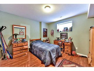 "Photo 17: 19 15959 82ND Avenue in Surrey: Fleetwood Tynehead Townhouse for sale in ""Cherry Tree Lane"" : MLS®# F1439528"