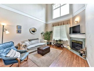 "Photo 7: 19 15959 82ND Avenue in Surrey: Fleetwood Tynehead Townhouse for sale in ""Cherry Tree Lane"" : MLS®# F1439528"