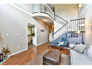 "Photo 9: 19 15959 82ND Avenue in Surrey: Fleetwood Tynehead Townhouse for sale in ""Cherry Tree Lane"" : MLS®# F1439528"