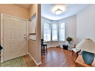 "Photo 18: 19 15959 82ND Avenue in Surrey: Fleetwood Tynehead Townhouse for sale in ""Cherry Tree Lane"" : MLS®# F1439528"