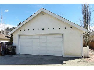 Photo 43: 1409 6 Street NW in Calgary: Rosedale House for sale : MLS®# C4008743