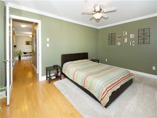 "Photo 9: 418 5900 DOVER Crescent in Richmond: Riverdale RI Condo for sale in ""THE HAMPTONS"" : MLS®# V1120528"