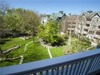 "Photo 12: 418 5900 DOVER Crescent in Richmond: Riverdale RI Condo for sale in ""THE HAMPTONS"" : MLS®# V1120528"