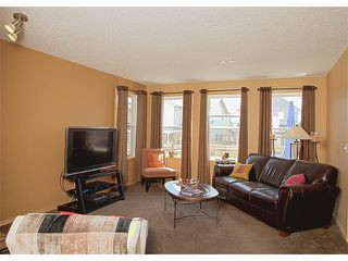 Photo 13: 43 EVEROAK Gardens SW in Calgary: Evergreen House for sale : MLS®# C4011179