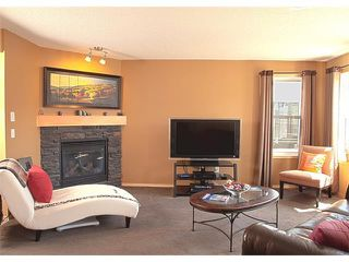 Photo 12: 43 EVEROAK Gardens SW in Calgary: Evergreen House for sale : MLS®# C4011179