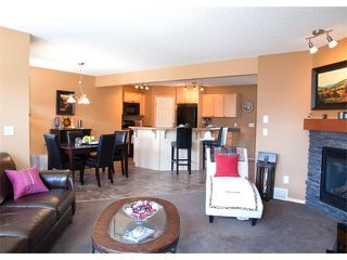 Photo 2: 43 EVEROAK Gardens SW in Calgary: Evergreen House for sale : MLS®# C4011179