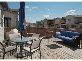 Photo 26: 43 EVEROAK Gardens SW in Calgary: Evergreen House for sale : MLS®# C4011179