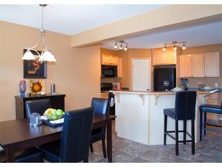 Photo 10: 43 EVEROAK Gardens SW in Calgary: Evergreen House for sale : MLS®# C4011179