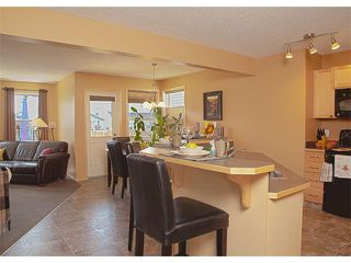 Photo 5: 43 EVEROAK Gardens SW in Calgary: Evergreen House for sale : MLS®# C4011179