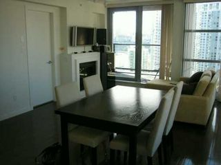 "Photo 5: 1904 989 BEATTY ST in Vancouver: Downtown VW Condo for sale in ""NOVA"" (Vancouver West)  : MLS®# V612482"
