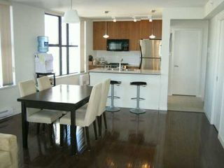 "Photo 2: 1904 989 BEATTY ST in Vancouver: Downtown VW Condo for sale in ""NOVA"" (Vancouver West)  : MLS®# V612482"