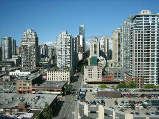 "Photo 4: 1904 989 BEATTY ST in Vancouver: Downtown VW Condo for sale in ""NOVA"" (Vancouver West)  : MLS®# V612482"