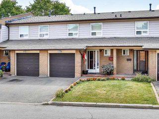 Photo 1: 2 3525 Brandon Gate Drive in Mississauga: Malton Condo for sale : MLS®# W3278104