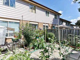 Photo 10: 2 3525 Brandon Gate Drive in Mississauga: Malton Condo for sale : MLS®# W3278104