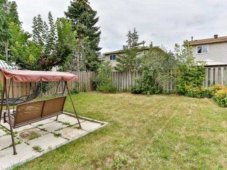 Photo 10: 58 Oleander Crest in Brampton: Heart Lake East House (2-Storey) for sale : MLS®# W3281976