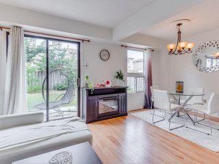 Photo 16: 58 Oleander Crest in Brampton: Heart Lake East House (2-Storey) for sale : MLS®# W3281976