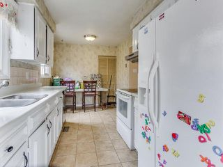 Photo 19: 58 Oleander Crest in Brampton: Heart Lake East House (2-Storey) for sale : MLS®# W3281976