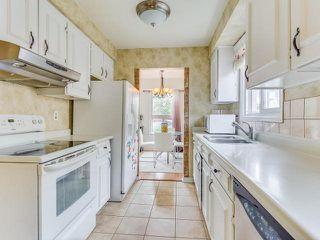 Photo 20: 58 Oleander Crest in Brampton: Heart Lake East House (2-Storey) for sale : MLS®# W3281976