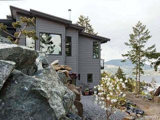 Photo 3: 6088 GENOA BAY ROAD in DUNCAN: Du East Duncan House for sale (Duncan)  : MLS®# 711471