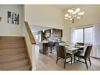 Photo 11: 816 COACH SIDE Crescent SW in Calgary: Coach Hill House for sale : MLS®# C4030748