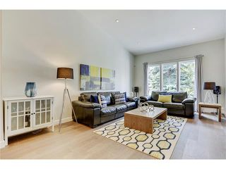 Photo 3: 816 COACH SIDE Crescent SW in Calgary: Coach Hill House for sale : MLS®# C4030748