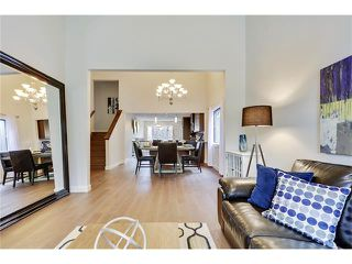 Photo 8: 816 COACH SIDE Crescent SW in Calgary: Coach Hill House for sale : MLS®# C4030748