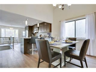Photo 9: 816 COACH SIDE Crescent SW in Calgary: Coach Hill House for sale : MLS®# C4030748