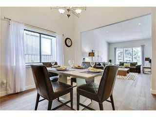 Photo 10: 816 COACH SIDE Crescent SW in Calgary: Coach Hill House for sale : MLS®# C4030748