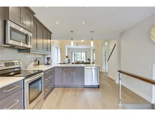 Photo 14: 816 COACH SIDE Crescent SW in Calgary: Coach Hill House for sale : MLS®# C4030748