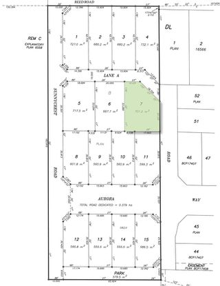 "Photo 2: LOT 7 AURORA Lane in Gibsons: Gibsons & Area Land for sale in ""AURORA WEST"" (Sunshine Coast)  : MLS®# R2017028"