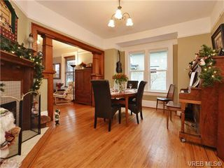 Photo 6: 1315 Minto Street in VICTORIA: Vi Fairfield West Single Family Detached for sale (Victoria)  : MLS®# 358583