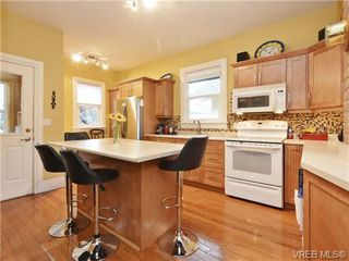 Photo 7: 1315 Minto Street in VICTORIA: Vi Fairfield West Single Family Detached for sale (Victoria)  : MLS®# 358583