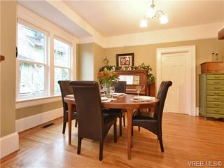 Photo 5: 1315 Minto Street in VICTORIA: Vi Fairfield West Single Family Detached for sale (Victoria)  : MLS®# 358583