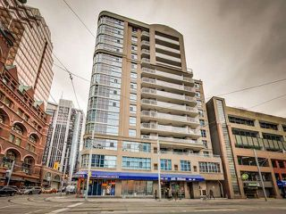 Photo 7: 905 105 Victoria Street in Toronto: Church-Yonge Corridor Condo for sale (Toronto C08)  : MLS®# C3382213