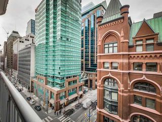 Photo 5: 905 105 Victoria Street in Toronto: Church-Yonge Corridor Condo for sale (Toronto C08)  : MLS®# C3382213