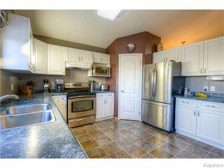 Photo 6: 113 Wayfarer's Haven in WINNIPEG: Windsor Park / Southdale / Island Lakes Residential for sale (South East Winnipeg)  : MLS®# 1600082