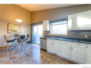 Photo 8: 113 Wayfarer's Haven in WINNIPEG: Windsor Park / Southdale / Island Lakes Residential for sale (South East Winnipeg)  : MLS®# 1600082