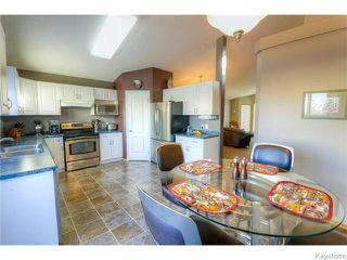 Photo 7: 113 Wayfarer's Haven in WINNIPEG: Windsor Park / Southdale / Island Lakes Residential for sale (South East Winnipeg)  : MLS®# 1600082