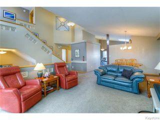 Photo 2: 113 Wayfarer's Haven in WINNIPEG: Windsor Park / Southdale / Island Lakes Residential for sale (South East Winnipeg)  : MLS®# 1600082