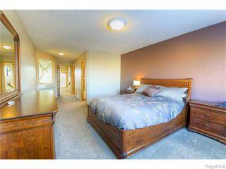 Photo 9: 113 Wayfarer's Haven in WINNIPEG: Windsor Park / Southdale / Island Lakes Residential for sale (South East Winnipeg)  : MLS®# 1600082
