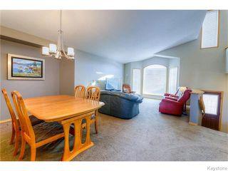 Photo 5: 113 Wayfarer's Haven in WINNIPEG: Windsor Park / Southdale / Island Lakes Residential for sale (South East Winnipeg)  : MLS®# 1600082