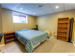 Photo 12: 113 Wayfarer's Haven in WINNIPEG: Windsor Park / Southdale / Island Lakes Residential for sale (South East Winnipeg)  : MLS®# 1600082