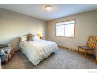 Photo 10: 113 Wayfarer's Haven in WINNIPEG: Windsor Park / Southdale / Island Lakes Residential for sale (South East Winnipeg)  : MLS®# 1600082