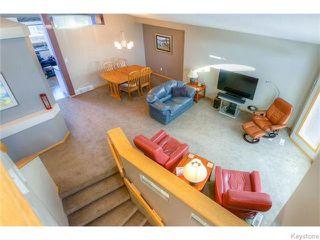 Photo 3: 113 Wayfarer's Haven in WINNIPEG: Windsor Park / Southdale / Island Lakes Residential for sale (South East Winnipeg)  : MLS®# 1600082