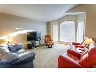 Photo 4: 113 Wayfarer's Haven in WINNIPEG: Windsor Park / Southdale / Island Lakes Residential for sale (South East Winnipeg)  : MLS®# 1600082