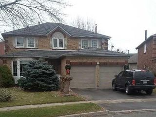 Main Photo: 1443 Cooper Court in Oakville: Glen Abbey House (2-Storey) for sale : MLS®# W3405123