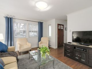 Photo 14: 183 W 13TH Avenue in Vancouver: Mount Pleasant VW Townhouse for sale (Vancouver West)  : MLS®# R2041356