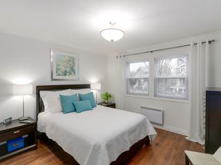 Photo 34: 183 W 13TH Avenue in Vancouver: Mount Pleasant VW Townhouse for sale (Vancouver West)  : MLS®# R2041356