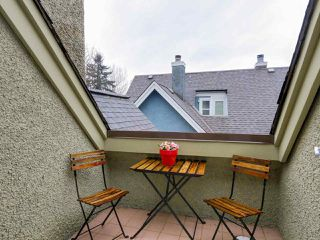 Photo 40: 183 W 13TH Avenue in Vancouver: Mount Pleasant VW Townhouse for sale (Vancouver West)  : MLS®# R2041356